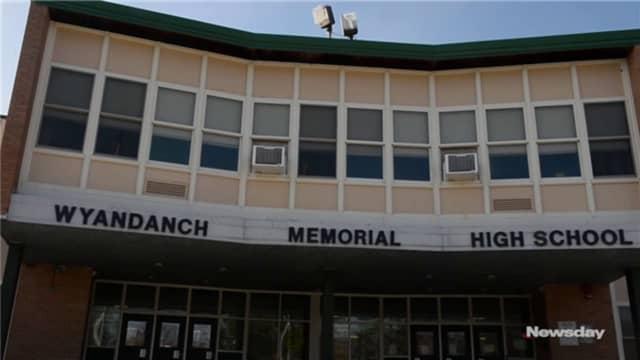 Wyandanch School District