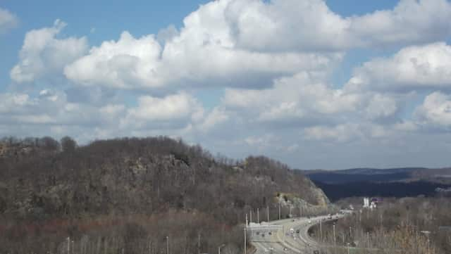 The Bloomingdale Borough Council is weighing quarry expansion plans on Federal Hill.