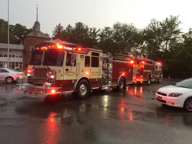 Mount Kisco Volunteer Fire Dept. Hosting Open House and Fire Truck Rides on Oct. 18.