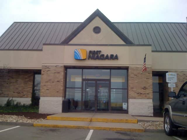 First Niagara Financial Group of Buffalo was recently purchased by Cleveland-based KeyCorp.