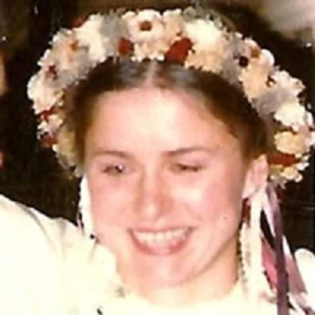 Deirdre Kamilia Maria Fisher, of Rhinebeck, 69.