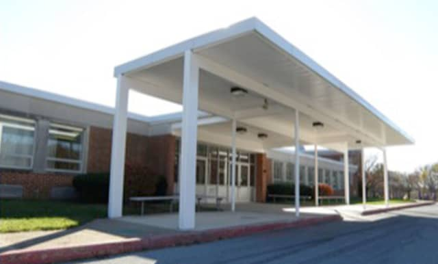 Fishing Creek Middle School.