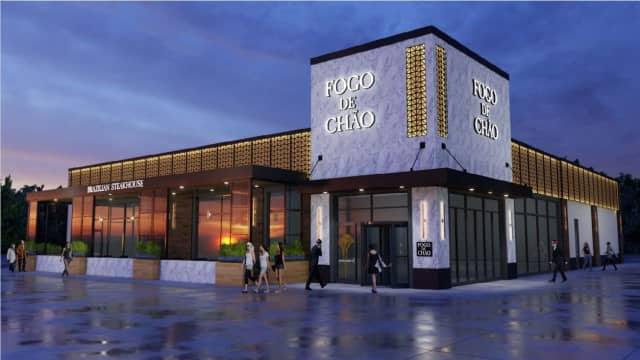 On Thursday, July 29, Brazilian steakhouse Fogo de Chão announced plans to open a new restaurant at the Walt Whitman Shops in Huntington Station.