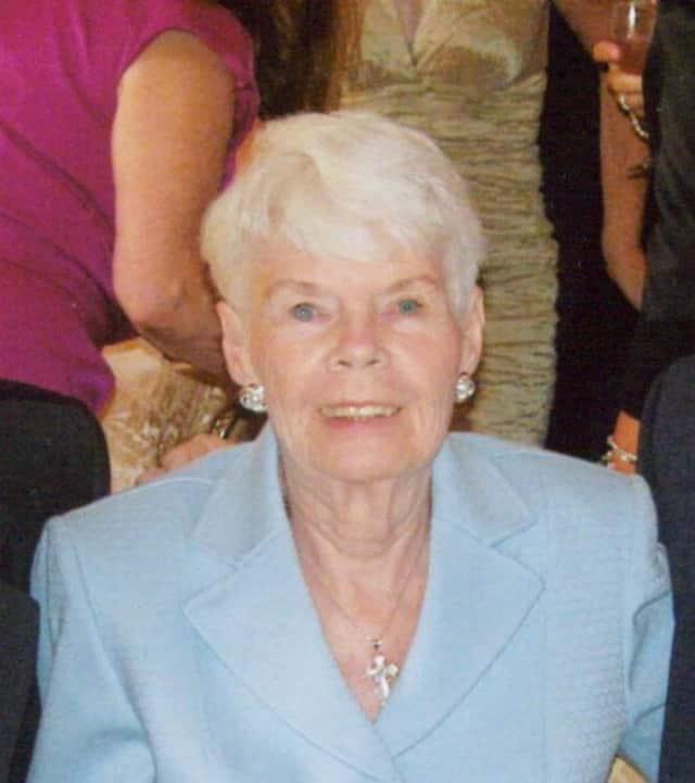 Joan McCormack
