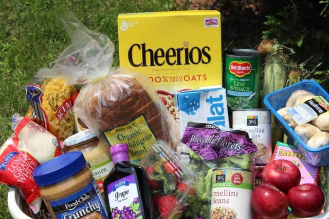 Person To Person is holding a food drive on election day, Tuesday, Nov. 3 to re-stock its pantry shelves for those in need.