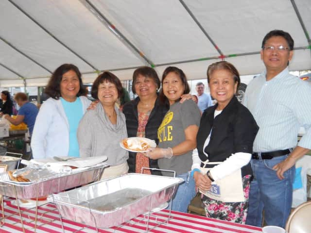 St. Joseph's 9th annual International Food Festival and Carnival returns this week.