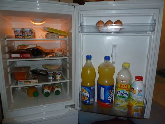 Trade in your working refrigerator or freezer for energy prizes.