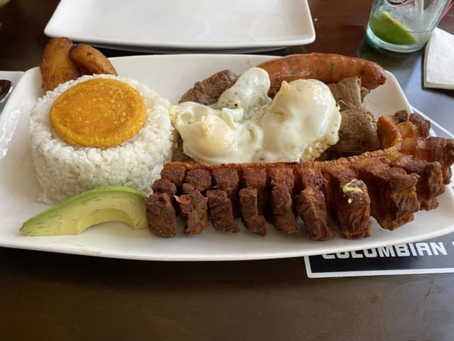 Colombian House currently operates a location in New Rochelle, and owners plan to open another location in White Plains.