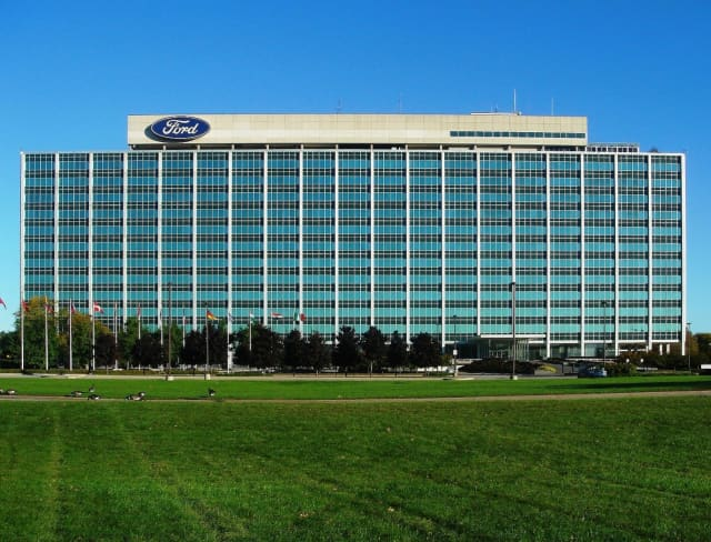 Ford is recalling thousands of vehicles due to potentially deadly airbags.
