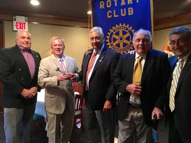 Fort Lee Rotary Club