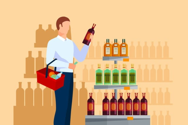 Binge drinking can have a dangerous effect on your body in both social settings, as well as over time.