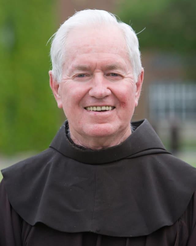 Rev. Howard Francis O'Shea