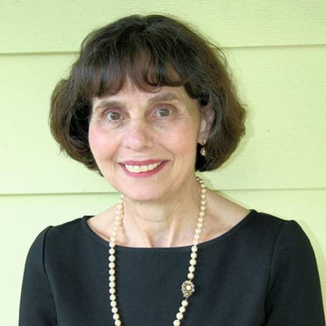 Professor Fran Bailie
