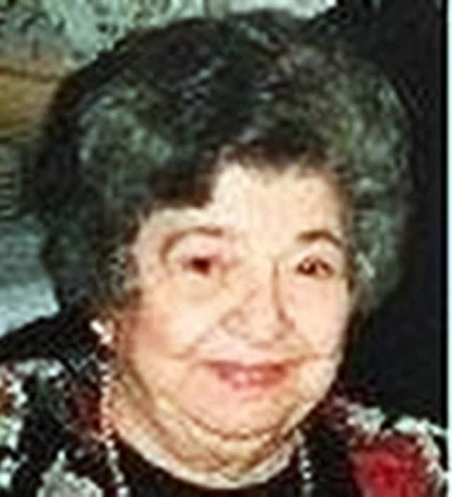 Frances Barberia