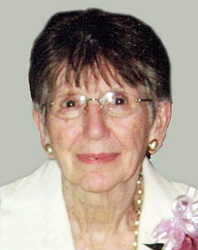 Frances J. Loughran