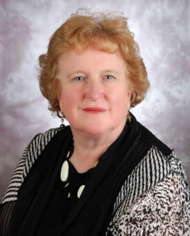 Frances Rabinowitz, interim superintendent of Bridgeport Public Schools