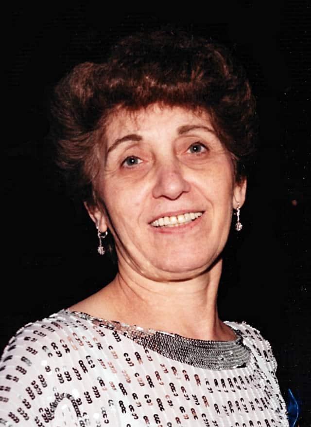 """Francesca """"Gina"""" Di Piazza"""