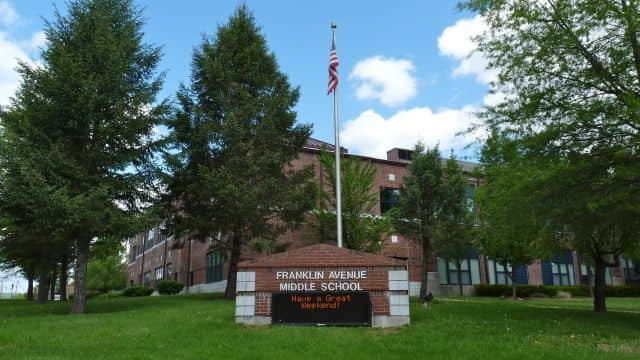 Franklin Avenue Middle School