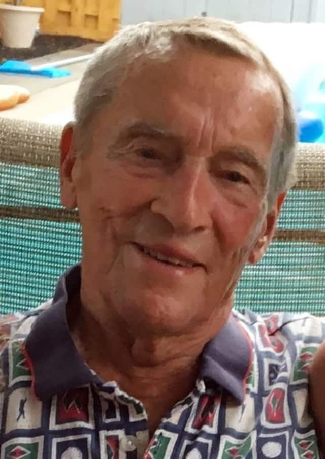 Frederick Rae Hanlon
