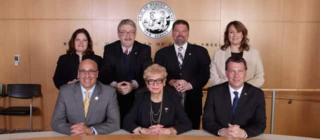 The Bergen County Board of Chosen Freeholders has allocated funding to support halfway house services for men recovering from substance abuse.