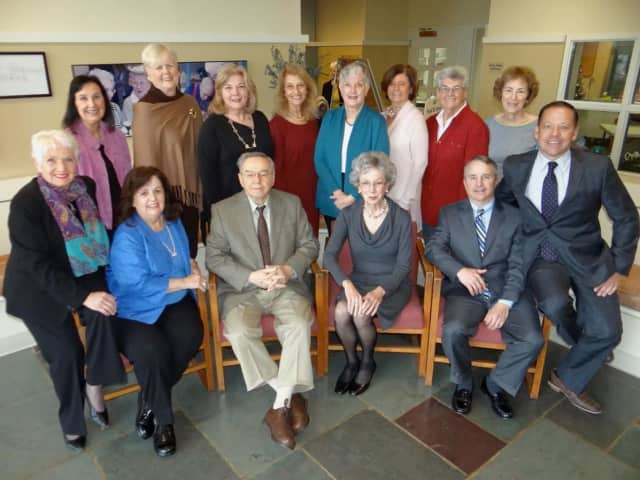 Members of the Bigelow Center for Senior Activities will raise funds and advocate for the senior center in Fairfield.