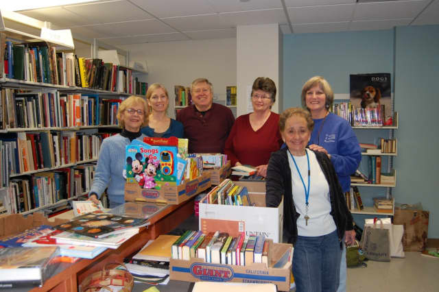 The Kent Library will hold a book sale on May 27 and 28 featuring more than 4,000 books.