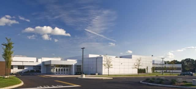 Frisch School in Paramus.
