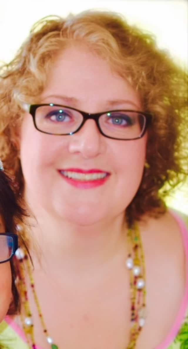 Denise Gianna of Beacon's Denise Gianna Designs.