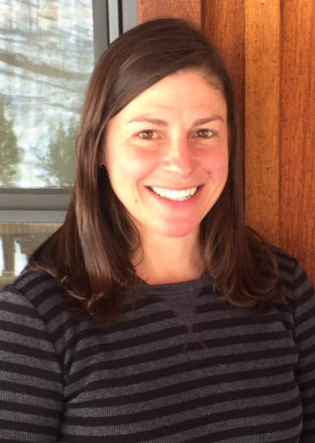 Heather Brown Lowthert is the new Director of Programs at YMCA of Greenwich.