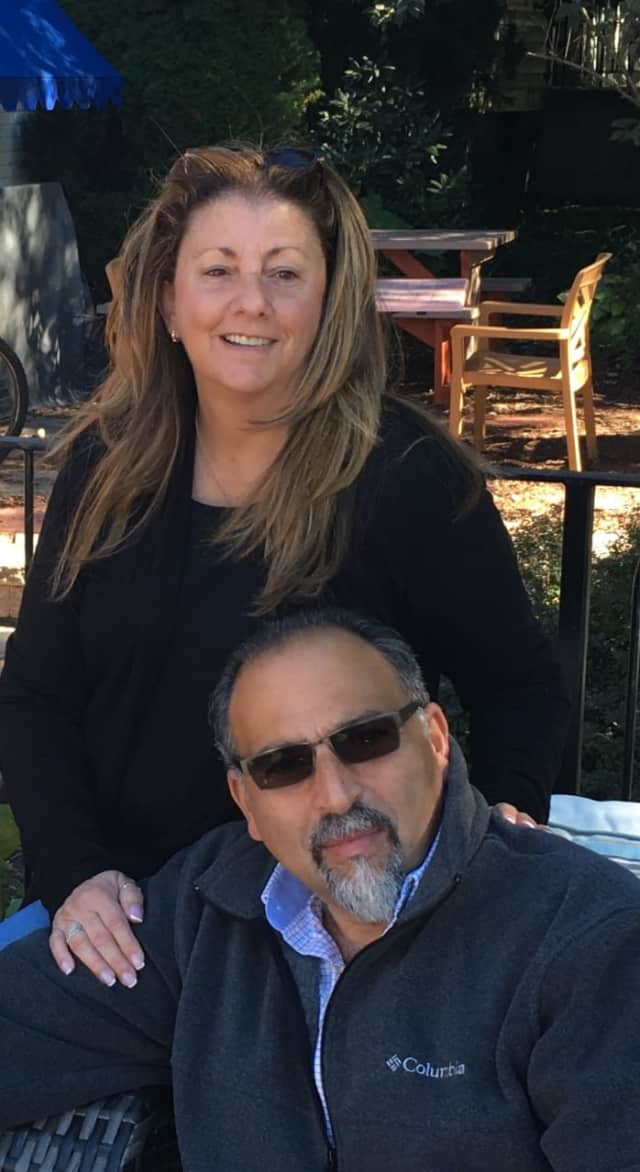 Al Borrelli and his wife Kris have served Westchester County for over 30 years.