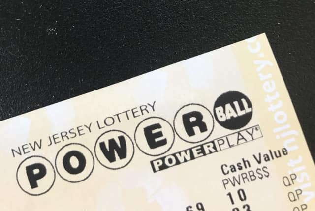 Winning lottery tickets were sold in four locations in Bergen and Passaic Counties.