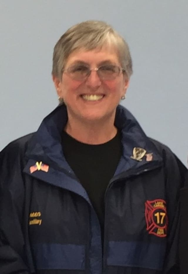 Maureen Fleming