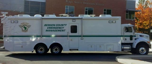 The Bergen County OEM is offering a training course in Mahwah on April 13.