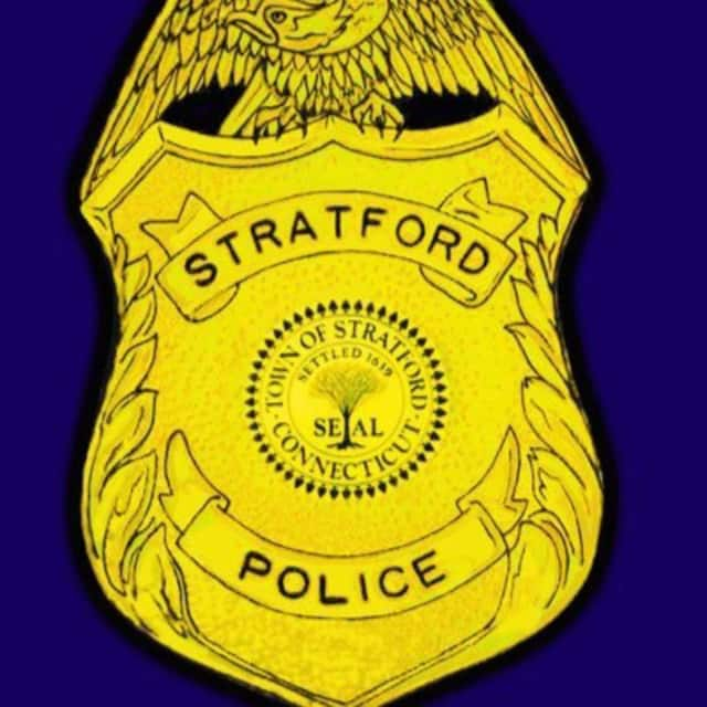 A Stratford detective was involved in a two-car crash early Tuesday morning, according to the Stratford Star.