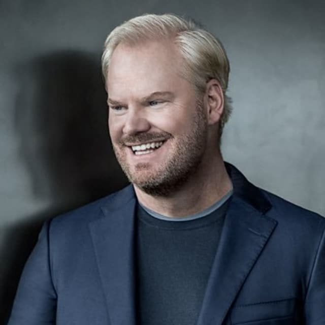 "Jim Gaffigan stars in the new comedy, ""You Can Choose Your Family."""