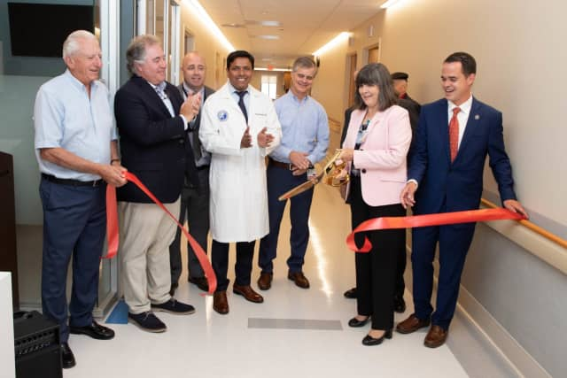 Good Samaritan Hospital, a member of the Westchester Medical Center Health Network (WMCHealth), has completed a comprehensive upgrade to its Orthopedic Surgery Center.