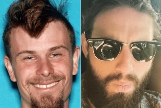 Frederick Gaestel, 27, of Clfton and 24-year-old Zachary Ryan Wuester of Haskell.