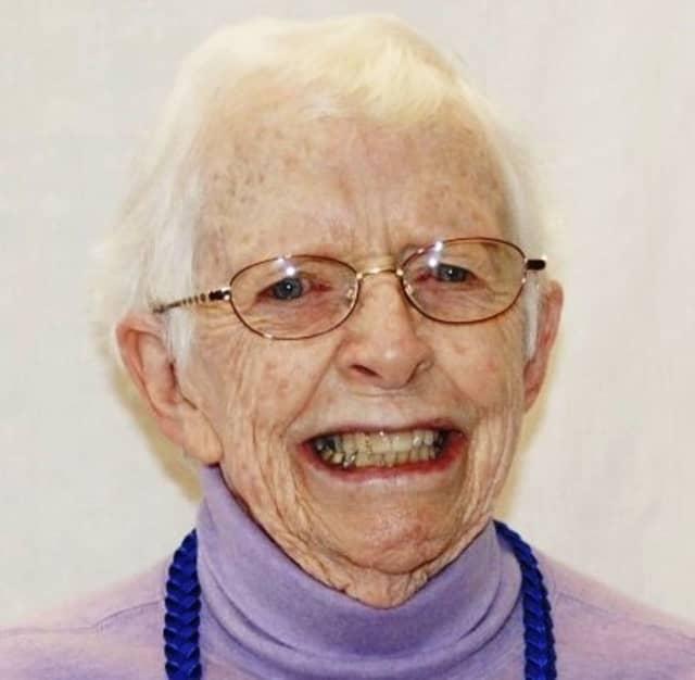 Sister Rosemary Garrity