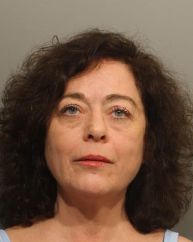 Melinda Garry, 55, of Wilton