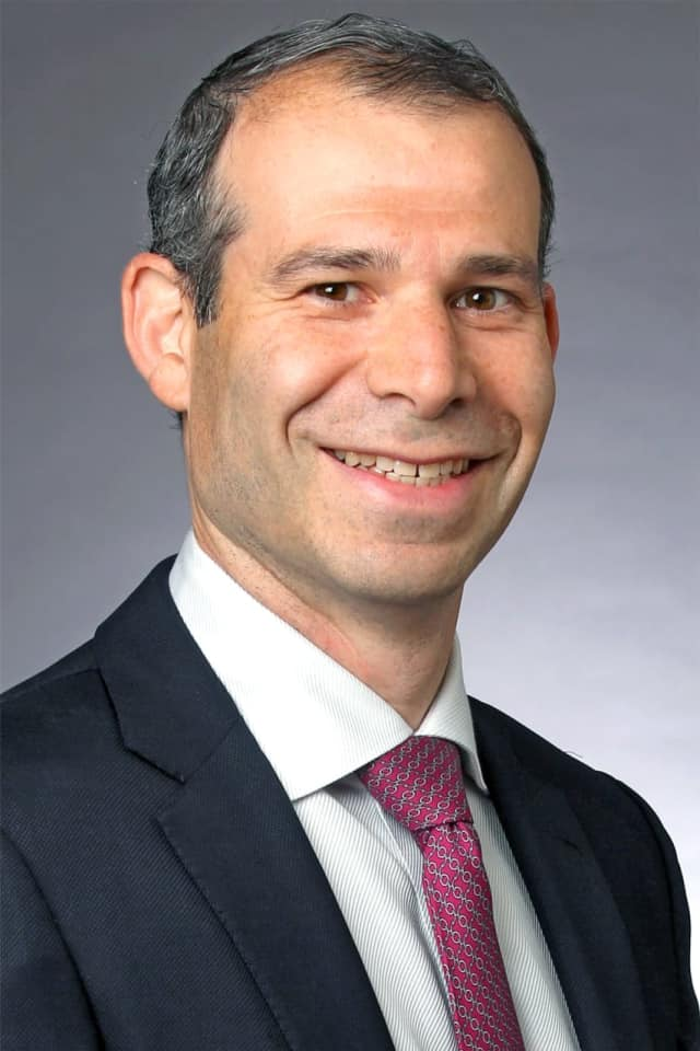 Dr. Jeffrey A. Geller of Rye, chief of Orthopedic Surgery at NewYork-Presbyterian Lawrence Hospital, is leading the expansion of specialized care in Westchester in a joint endeavor with sports medical experts from Columbia University Medical Center.