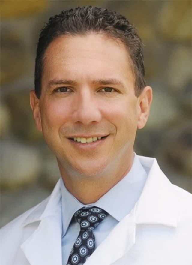 Dr. Mark Geller