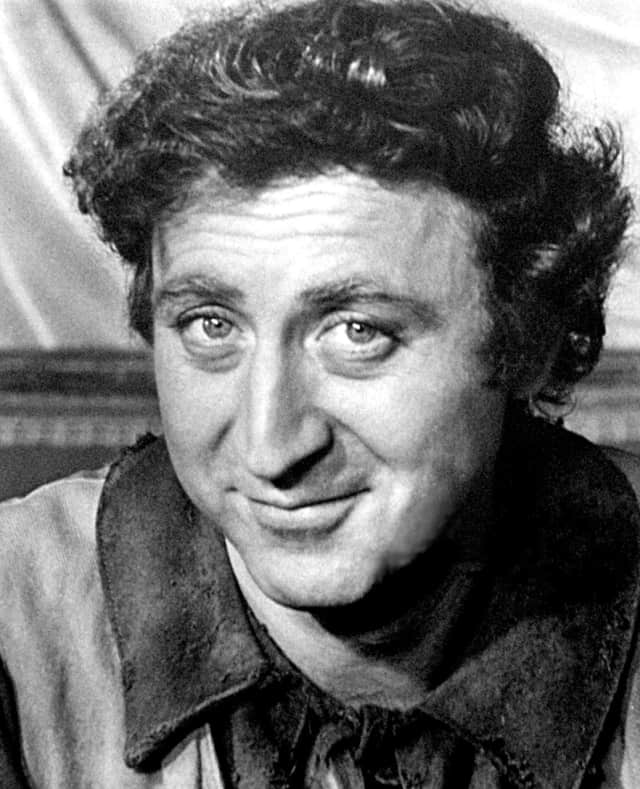 Actor and Stamford resident Gene Wilder, 83, passed away this year.
