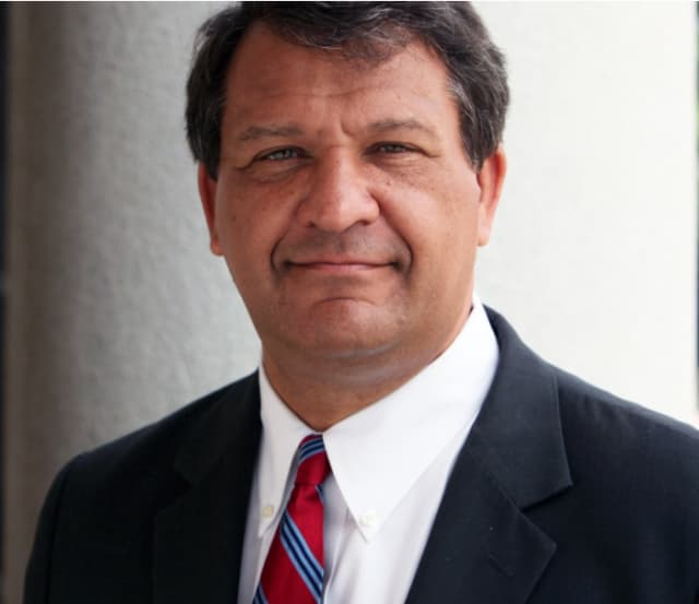 George Latimer calls for review of county facilities' security measures following latest mass shooting in Virginia Beach