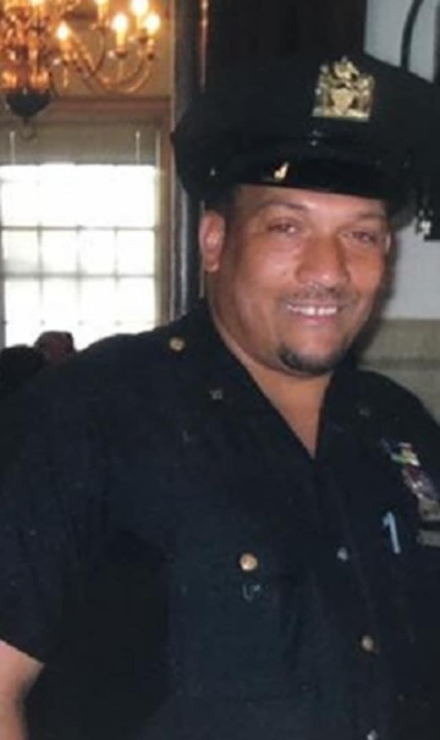 Former Mount Vernon Detective George McClendon died on Monday, May 23.