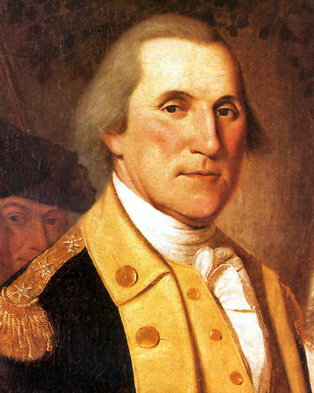 George Washington, whose birthday we celebrate on the third Monday of each Febuary, was really born on Feb. 22, 1731.