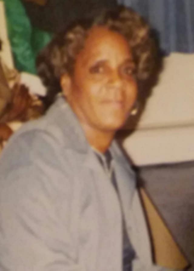 Geraldine Glover Adams
