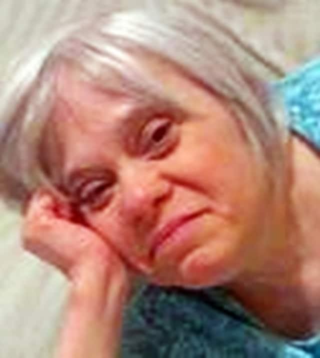 Geraldine R. Lipari