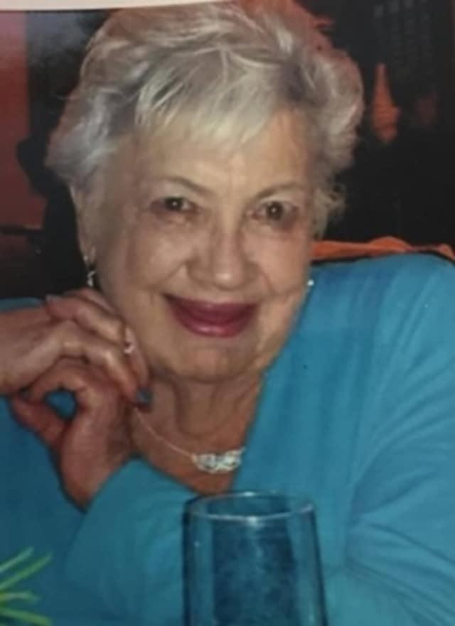 Nira G. Gerken, of Beacon, 83.