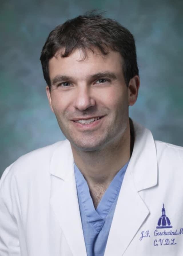 Dr. Jean-Francois Geschwind