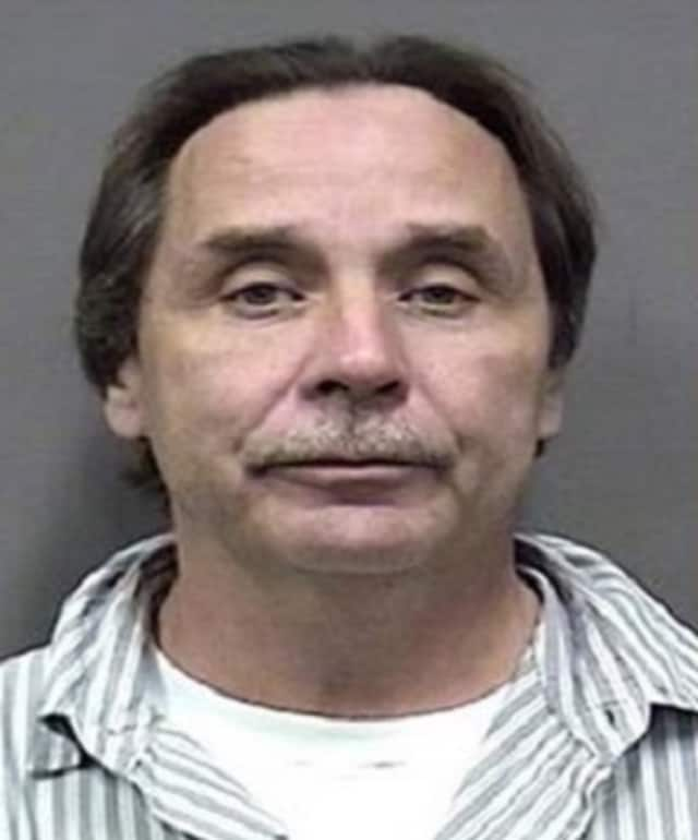 Albert Gesner is wanted on an active Family Court warrant.